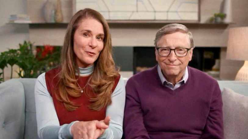 Bill And Melinda Gates Divorce After 27 Years Of Marriage Tech News Startups News