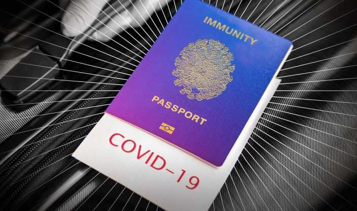 Tech startups are racing to develop unethical 'immunity passports' for COVID-19. Experts warn of privacy issues and high risk of discrimination