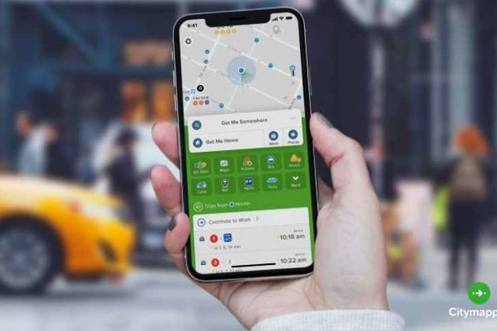 Citymapper president reportedly quits to join London-based market research startup StreetBees
