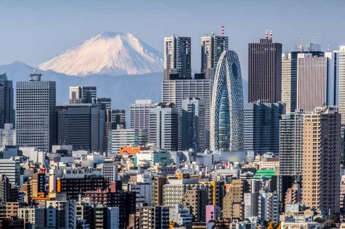 How Japan-bound Northern American startups are strategically navigating COVID-19