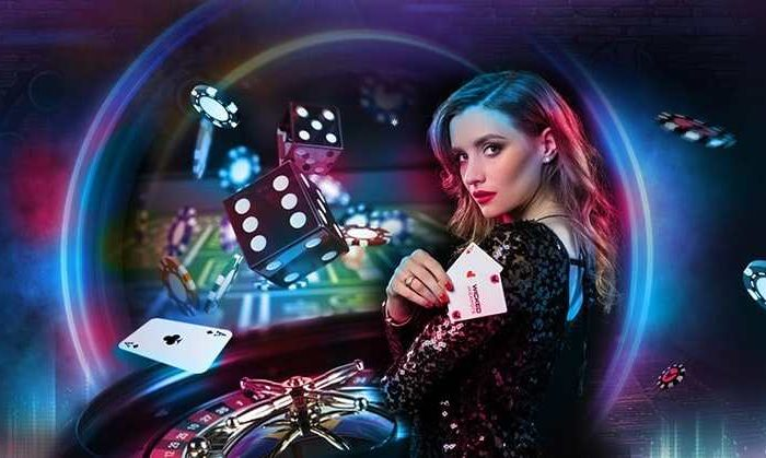 Looking at the Growing Trend of Live Online Casino Games