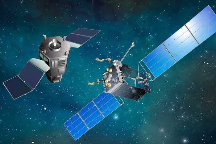 Low orbiting satellites for broadband internet service face challenges amid funding concerns and competition