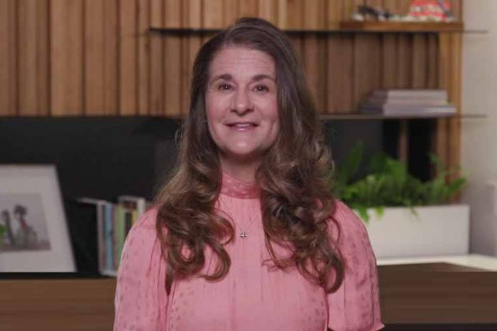 Melinda Gates: Coronavirus vaccine should be given to black people first, right after health care workers