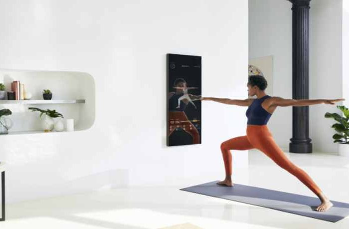 Lululemon buys home fitness startup Mirror for $0.5 billion