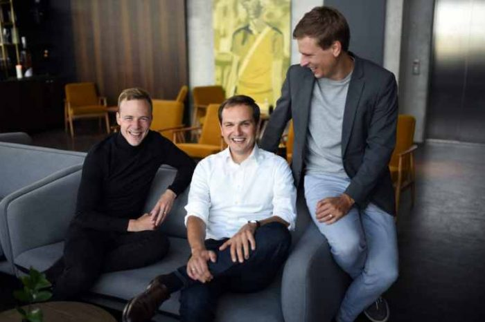 Estonian startup Pactum closes $3M seed funding led by Project A and DocuSign to help companies uncover hidden value in supplier contracts
