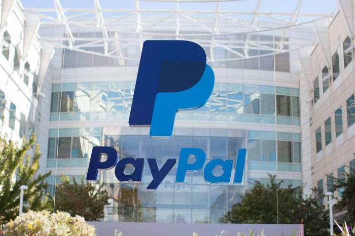 PayPal joined the cryptocurrency market, allowing customers to buy, sell, shop, and hold bitcoin and other cryptocurrencies on its network