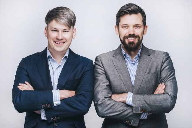 Estonian fintech startup Planet42 raises $2.4M seed funding to democratize access to mobility for the underbanked