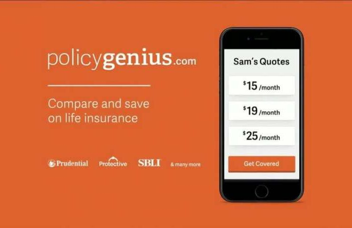 Policygenius partners with Brighthouse Financial to launch a faster, simpler way to access term life insurance