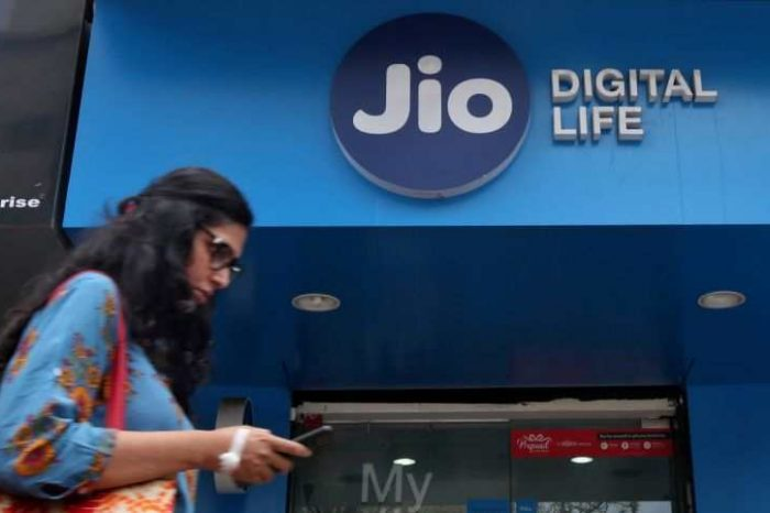 Google is investing $4.5 billion in India's Reliance Jio Platforms less than 4 months after Facebook's bet $5.7 billion on the company