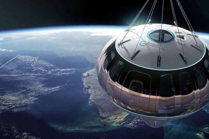 Space tourism startup Space Perspective will send you to space in a balloon for only $125K