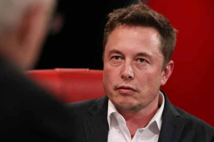 "Elon Musk: ""Americans should not give up their liberties too easily ...We should be concerned on anything that is a massive infringement on our civil liberties"""