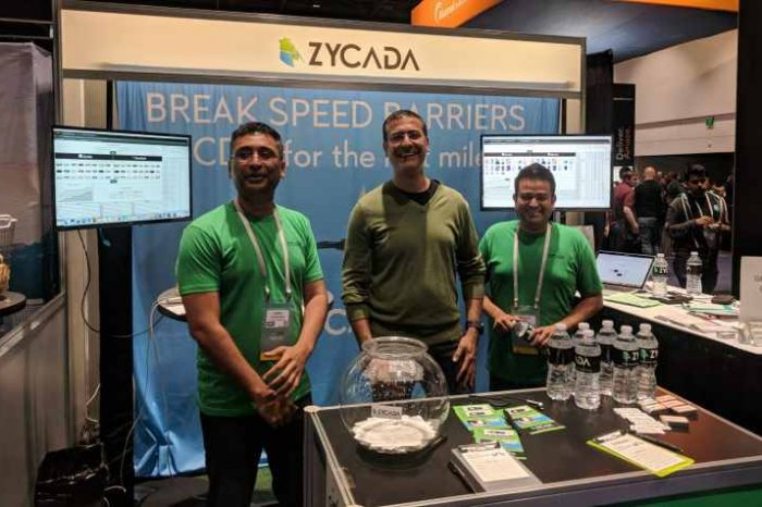 Zycada emerges from stealth with $19M in funding to deliver fastest online shopping experience