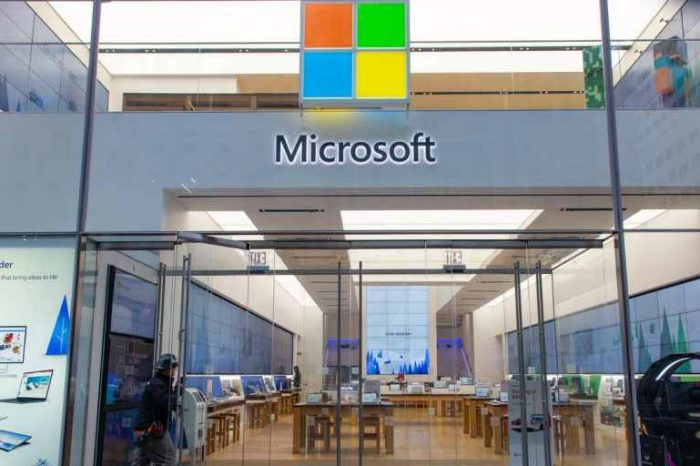 Microsoft is closing its retail stores permanently in favor of digital storefronts