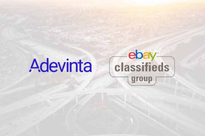 Norway's Adevinta buys eBay's classifieds unit in a $9.2 billion deal