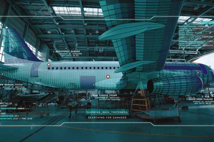 Budapest-based tech startup AerinX raises $2.3M in funding to provide mixed reality system for streamlined aircraft inspections