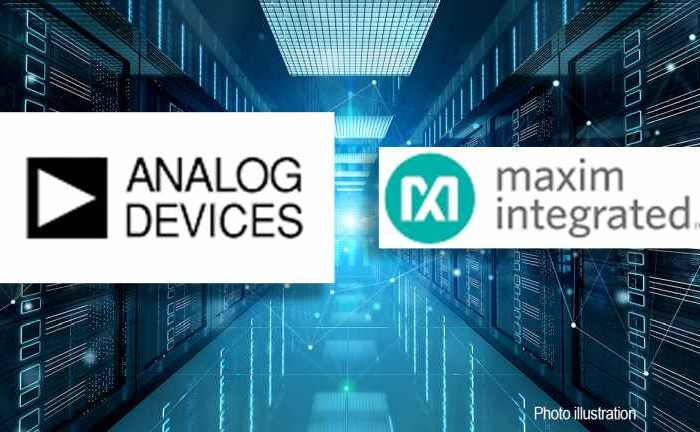 Analog Devices to buy rival chipmaker Maxim Integrated for $21 billion