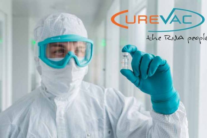 4,000 volunteers to participate in German COVID-19 vaccine test developed by biotech startup CureVac