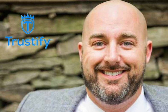 Danny Boice,CEO and founder of Virginia-based tech startup Trustify, charged with fraud and money laundering
