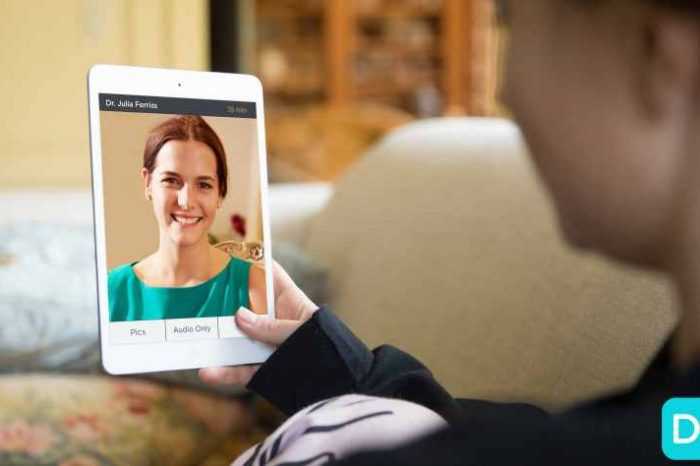Video telemedicine provider Doctor On Demand lands $75M Series D funding to expand comprehensive virtual care