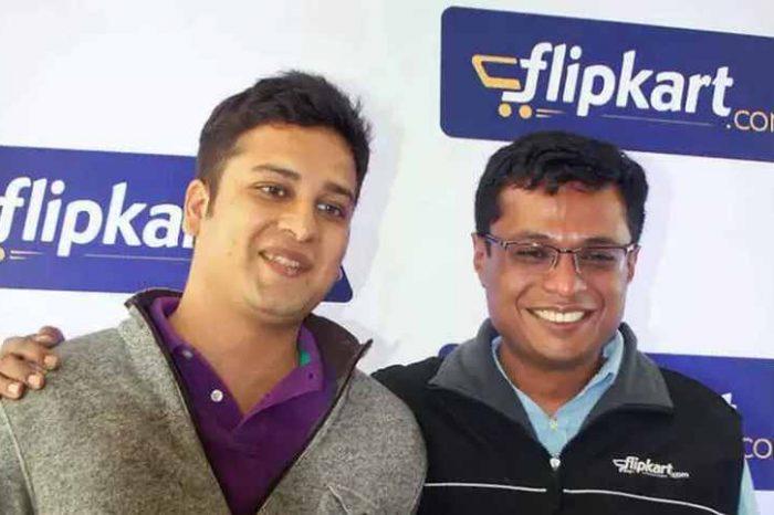 Indian eCommerce startup Flipkart raises $1.2 billion in funding led by Walmart; now valued at$24.9 billion