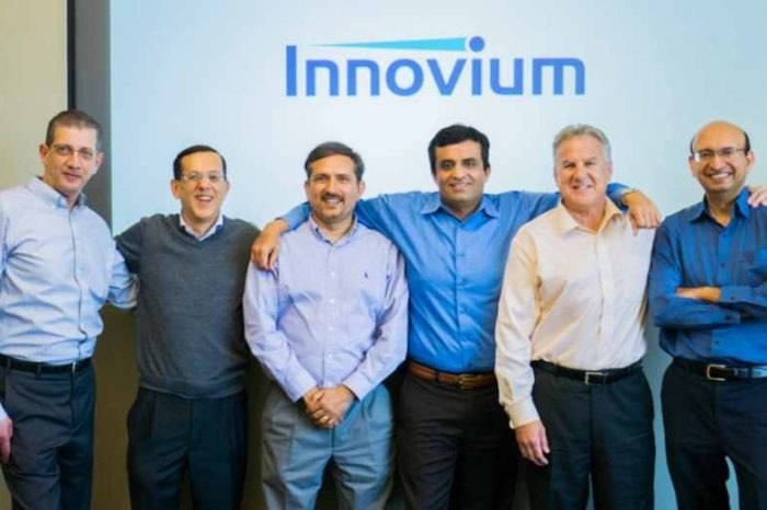 Innovium scores $170M in new funding for next-generation cloud data center networks;  joins the coveted $1 billion unicorn club