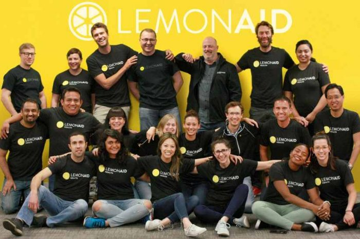 Lemonaid Health scores $33 million Series B to connect patients to doctors and expand its telehealth offering