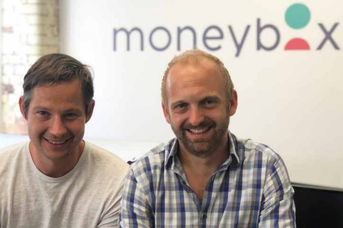 London-based saving and investing app Moneybox banks $37.6 million in Series C funding; reaches £1 billion in assets