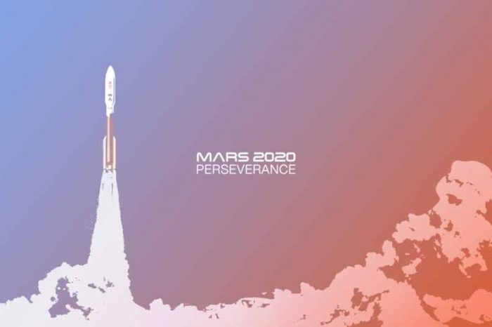 NASA successfully launches the Mars Perseverance rover into space; scheduled to land on Mars on February 18, 2021