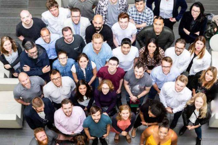London-based fraud detection tech startup Ravelin raises $20 million in Series C funding