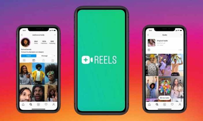 Instagram launches TikTok rival Reels as Chinese social video app suffers major blow in India and the US
