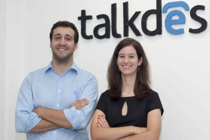 Talkdesk raises $143 million in Series C funding to provide cloud contact center for enterprises; joins unicorn club at over $3 billion valuation