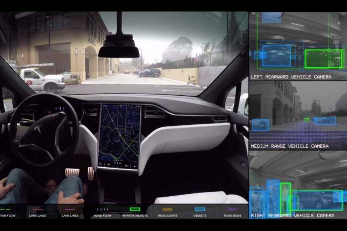 Tesla is 'very close' to level 5 autonomous driving technology, Elon Musk says