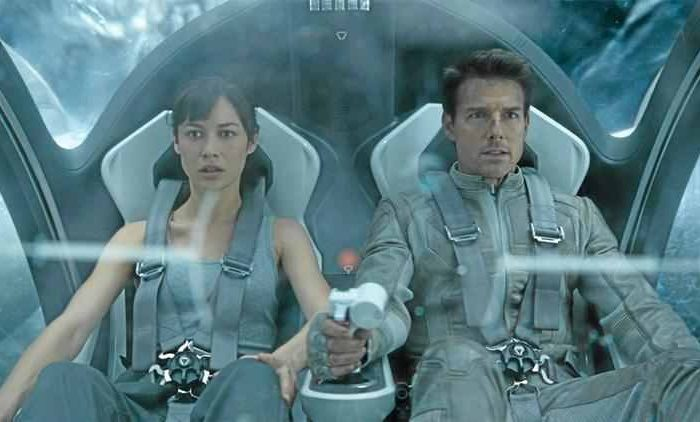 Universal Pictures is negotiating to shoot first movie in space, starring Tom Cruise aboard SpaceX Crew Dragon