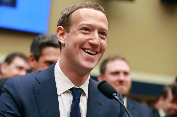 "Facebook's Zuckerberg deserves credit; Zuckerberg is the only tech CEO willing to admit that China is stealing U.S. technology with impunity. Apple and Google CEOs say no, Bezos says he's ""read some reports"""