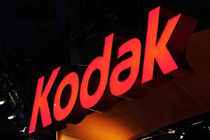 U.S. partners with Kodak to end reliance on Chinese drugs; photo maker to manufacture drug ingredients with $765 million in new government loan