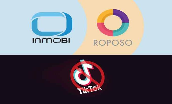 Indian video-sharing apps surge in popularity on TikTok ban; rival video app Roposo added 22 million users in 48 hours