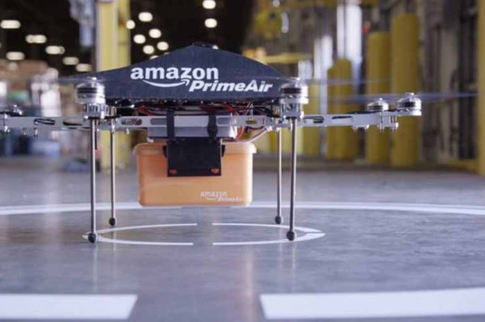 Amazonreceives FAA Approval to operate its Prime Air drone delivery fleet