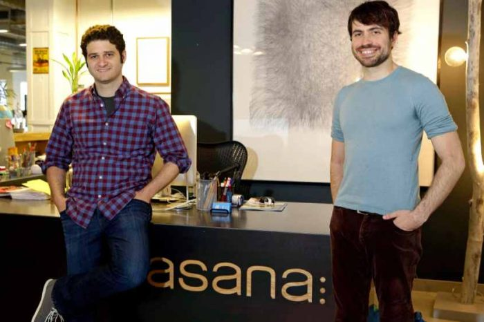 Peter Thiel-backed workplace app startup Asana files to go public