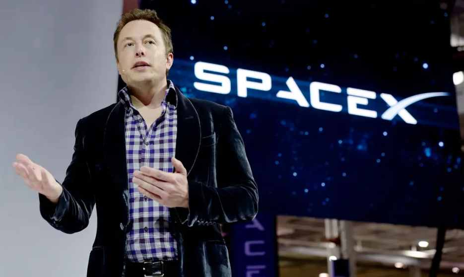 Elon Musk's SpaceX did in 6 years and for less than $1 billion, what the U.S. government commission concluded 11 years ago would take 12 years and $26 billion