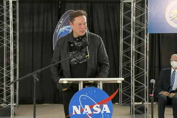 """I'm not very religious, but I prayed for this one,"" Elon Musk said after the historic SpaceX landing"