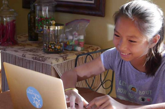 Digital education platform Juni Learning scores $10.5 million Series A to offer private online classes for kids
