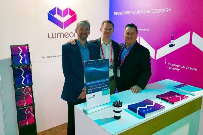 London-based digital health startup Lumeon lands $30 million in Series D funding to accelerate growth in the U.S.