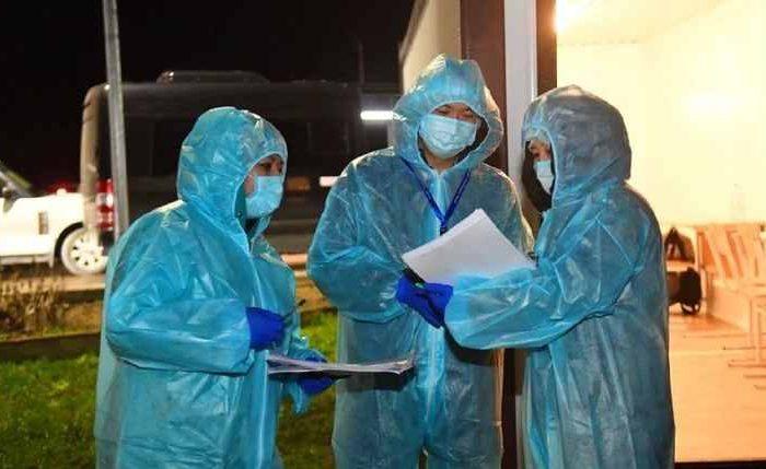 China says it found a new virus that's deadlier than coronavirus