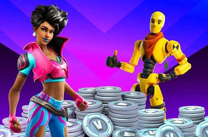 Apple removes Fortnite from App Store after Epic Games lowers the cost of V-Bucks