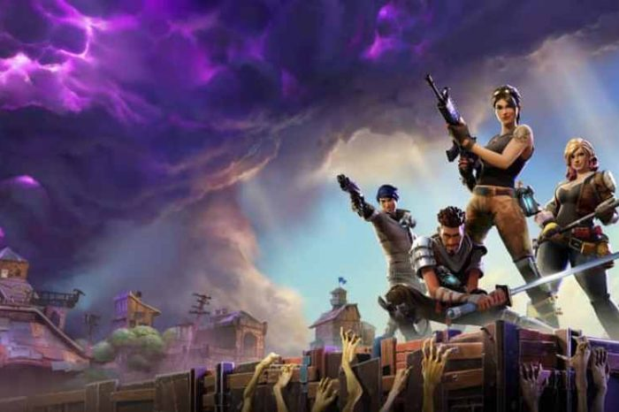 Fortnite maker Epic Games buys UK-based kid-safety tech startup SuperAwesome