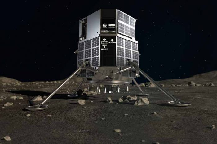 Japanese lunar lander startup ispace raised $28M in Series B funding to develop micro-robots to find resources necessary to extend human life into outer space
