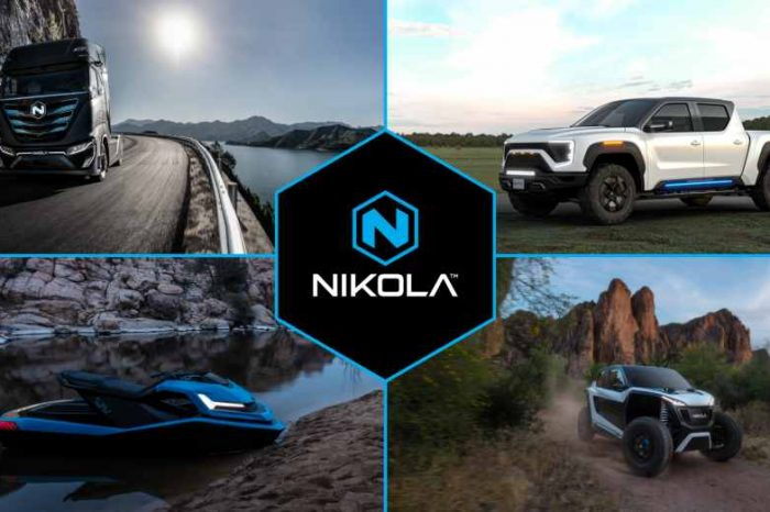 Nikola, a Tesla competitor valued at $13.28 billion, makes only $36,000 revenue in second quarter. Are we in electric vehicle bubble?