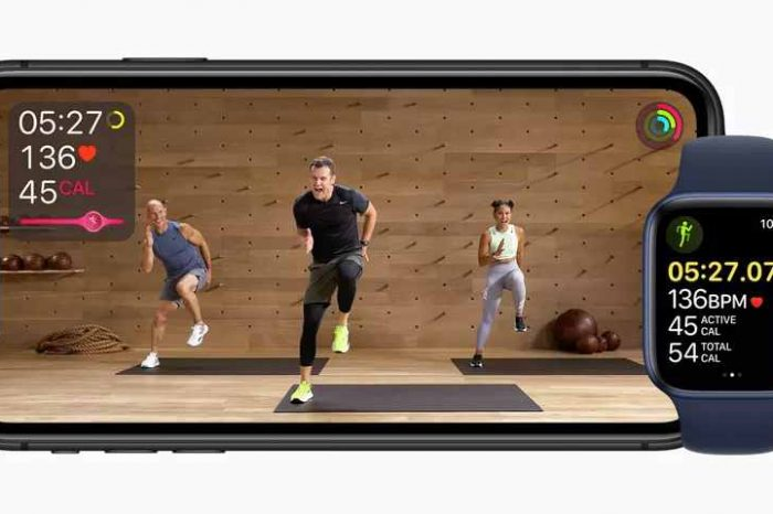 Is Peloton in trouble with the launch of Apple Fitness Plus virtual workouts?