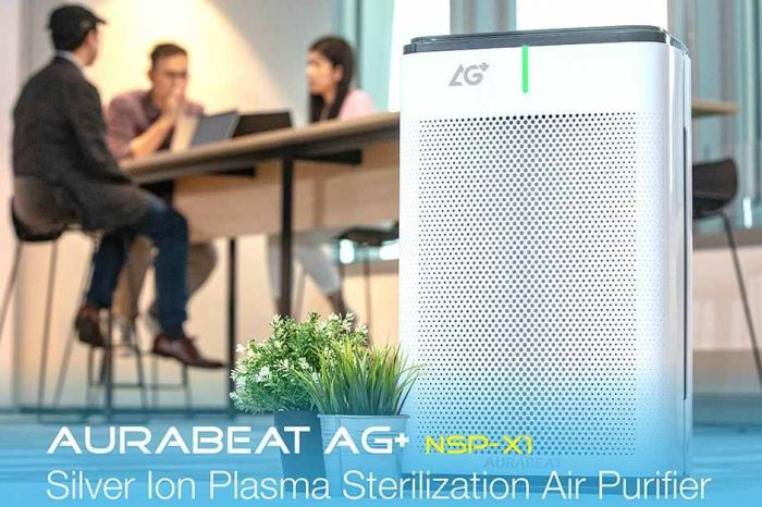 This air purifier kills 99.9% of the coronavirus; sees surge in demand from universities, hospitals, and government agencies around the world