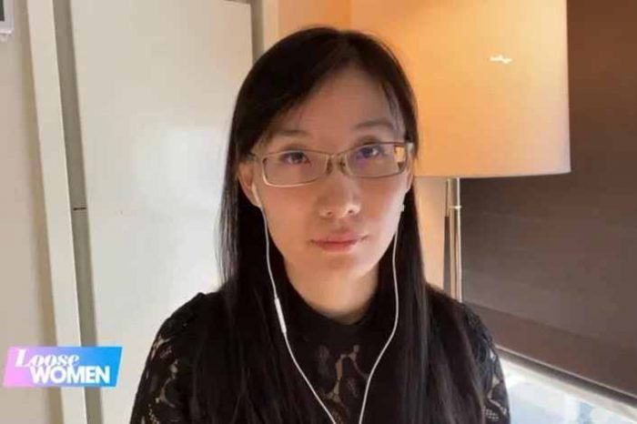 Chinese virologist Li-Meng Yan claims she has evidence coronavirus was engineered in Wuhan lab; blames Dr. Fauci and WHO of coverup for China